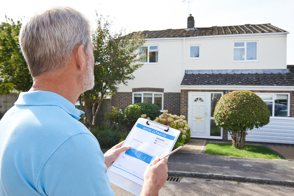 Important Aspects of Property Inspections